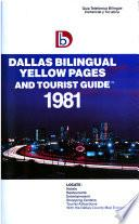 Dallas Bilingual Yellow Pages and Tourist Guide