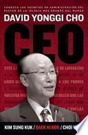 David Yonggi Cho CEO-David Yonggi Cho CEO