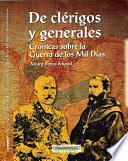 De clérigos y generales