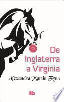 De Inglaterra a Virginia
