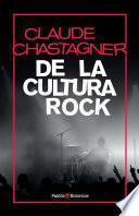 De la cultura Rock