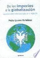 De los imperios a la globalización