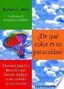 ¿De qué color es su paracaídas?