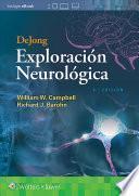 DeJong. Exploración Neurológica
