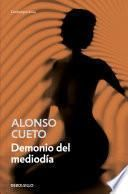 Demonio del mediodía (Ebook)