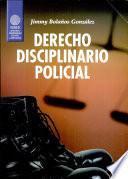 Derecho disiplinario policial