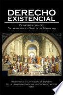 Derecho existencial