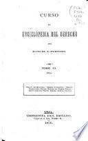 Derecho internacional. Derecho diplomático. Derecho internacional privado. Historia del derecho romano. Instituciones del derecho romano. Derecho canónico