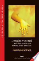 Derecho victimal