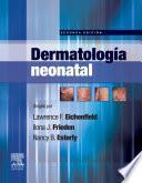 Dermatología neonatal