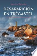 Desaparición en Trégastel (Comisario Dupin 6)