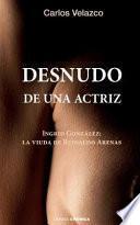 Desnudo De Una Actriz