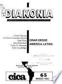 Diakonía