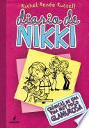 Diario de Nikki #1. Crónicas de una vida muy poco glamurosa