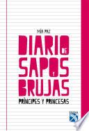 Diario de sapos y brujas