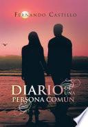Diario de una persona común
