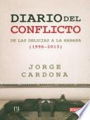 Diario del conflicto