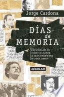 Días de memoria