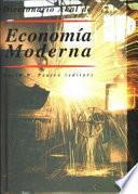 Diccionario Akal de Economía Moderna