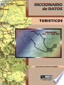 Diccionario de datos turísticos. (Vectorial). Esc. 1:1 000 000. Sistema de Información Geográfica