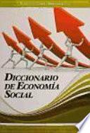 Diccionario de Economia Social