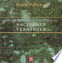 Diccionario de la novela de Macedonio Fernández