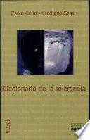 Diccionario de la tolerancia