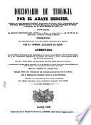 Diccionario de teologia: J - P. 1846