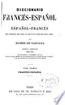 Diccionario francés-espanol y espanol-francés