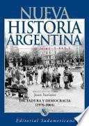 Dictadura y Democracia (1976-2001)
