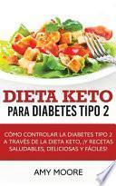 Dieta Keto para la Diabetes Tipo 2