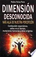 Dimension Desconocida