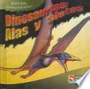 Dinosaurios, alas y aletas