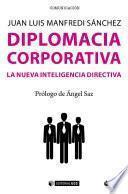 Diplomacia corporativa