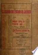 Directorio del estado de Jalisco