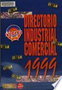 Directorio industrial comercial del Perú