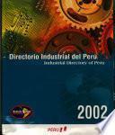 Directorio industrial del Perú
