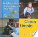 Dirty Clean/Sucio Limpio