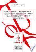 Diseño y desarrollo de un programa de seguimiento integral de pacientes vih+