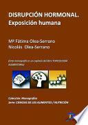 Disrupción hormonal: Exposición humana