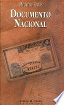 Documento nacional