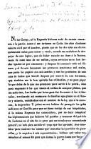 Documentos relativos a las operaciones de la Legión de Honor de Castilla, que mandaba en 1808 y 10 el brigadier Don Tomás García Vicente, que la creó