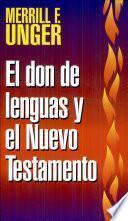 Don de lenguas y el N.T.