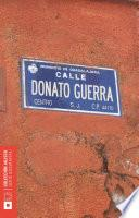 Donato Guerra Orozco
