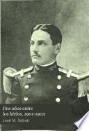 Dos años entre los hielos, 1901-1903