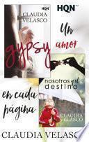E-Pack Claudia Velasco 1 julio 2021