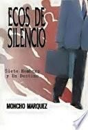 ECOS DE SILENCIO