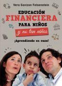 Educación financiera para niños y no tan niños