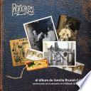 el álbum de familia Brunet-Calaf