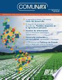El Acuerdo de Promocion Comercial Peru-EE.UU. Posibles Impactos en la Agricultura Peruana